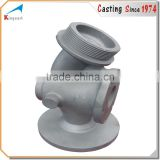 OEM custom best price stainless steel lost wax casting,stainless steel investment casting products