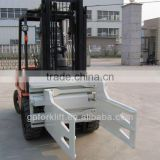 forklift bale clamps-forklift attachment