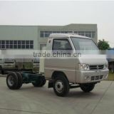 Dongfeng pure electric van truck chassis(2.5ton&3.5ton) electric truck