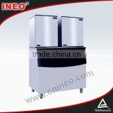 970kg/24h Stainless Steel Commercial Industrial Snowflake Ice Machine/Machine Ice Flake Used/Ice Chips Machine