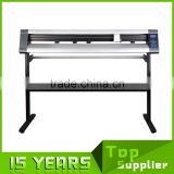 CE approved 1600MM Large Size High Precision A3/ A4 Automatic vinyl sticker die cutting Machine Plotter Cutter