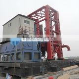 KT5000 Type Fully Hydraulic Power Unit Big Diameter Piling Bridge Drilling Machine