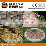 FSNH004 Used Fire Brick For Paving Stone