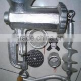 manual cast iron meat mincer spare parts