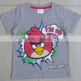 New 2016 boys t shirt summer top t-shirts for kids. baby children's cartoon children t shirts clothing