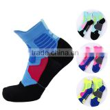 Big Brand High Quality USA Elite Basketball Socks ankle Athletic Sport Socks Men Fashion Compression Thermal Socks