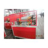 PVC / WPC  windows and doors frame Profile Machine profile production line max width 300mm