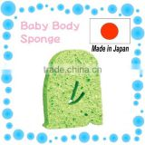 Japan Baby Body Bath Sponge Cellulose Penguin Wholesale