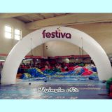 Cheap Inflatable Arch for Advertisement and Event