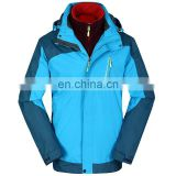 Jackets outdoor wear jackets with waterproof & windproof