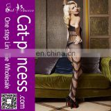 Alluring Accept paypal fashion transparent bodystocking
