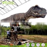 Dinosaur Theme Park Moving Animatronic Dinosaur