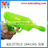INQUIRY about plastic cheap samll water gun toys