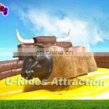 Hot in USA Mechanical bull rodeo