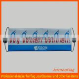 small convenient promotional sports banner fan banner