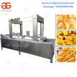 Best Pork Skin Frying Machine|Automatic Pork Skin Fryer|Fried Pork Skin Frying Machine|Pig Skin Fryer Suppliers