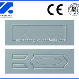 Door skin / Melamine Laminated HDF Interior Molded Door Skin