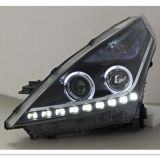 2009up Nissan Teana headlamp