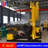 KQZ-200D Air Pressure and Electricity Joint-action DTH Drilling rig