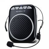 S308 wired portable Voice Amplifier 10 watt