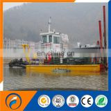 18inch Cutter Suction Dredger Made in China for Sale with Good Quality