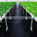 90g/m2 PP Woven fabrics with UV stabilizer, weed mat,large plastic weed mat ground cover,weed control mat rubber