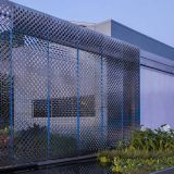 Perforated Galvanized Steel Sheet – Excellent Ornament Material