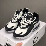 Nike Air Max 270 React For Men in Black nike shoes for running