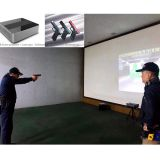 Hivista Laser Shooting Training System & Interactive Projection Games & Shooting Targets