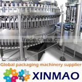 Good quality juice bottling equipment from 1000bph to25000bph