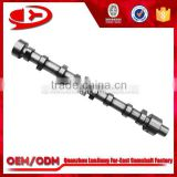 Auto Engine Spare Parts Forging Camshaft for LAND ROVER MGB1.8