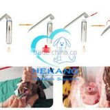 medical animal clinic veterinary anesthesia laryngoscope
