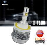 all in one 24w 3000lm ETI chip high power headlight toyota land cruiser prado                                                                         Quality Choice