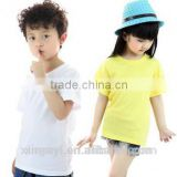 2014 Child Clothes/Wholesale Children's Boutique Clothing/Wholesale Blank t shirts Alibaba China Supplier