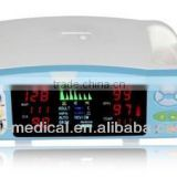 AJ-3400C Meidcal Electronic Equipment High Performance User-friendly Control Long Life Best Price Vital Signs Patient Monitor