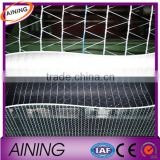 Cheap Price Plastic Pallet Net Wrap China Factory Supplier