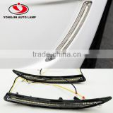 2015 new System Fashion Brightness Waterproof high quality DRL Car LED Daytime Running Light FOR BUICK REGAL GS