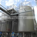 Various efficient sanitary equipment food grade stainless steel tank