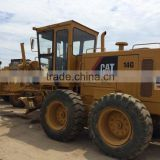 CAT 14G motor grader,used caterpillar 14G motor grader for sale,CAT 14G price cheap on sale