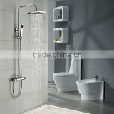 Hot Sales European Style Shower With Kitchen Faucet Aerator Repair