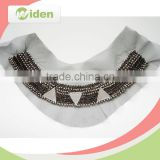 Widentextile Familiar With ODM Factory Delicate Pattern Fashion Sequin Embroidery Beaded Lace