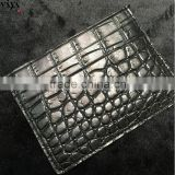 rifod luxury men wallet genuine crocodile leather skin handmade leather card holder credit card ID cover online jewelry stores