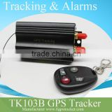 Vehicle GPS tracker for truck tracking, car GPS tracker Web based real time Vehicle Car GPS tracker with ublox GPS module103b