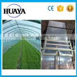 Agricultural Greenhouse Film Making Machine / Two Layers Coextrusion Greenhouse Film Blowing Machine