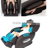 Body care massage chair/3d zero gravity massage chair/coin operated massage chair