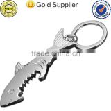 custom shape key ring with bottle opener with logo on sale
