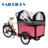 sailbikes electric cargo bike bicycle