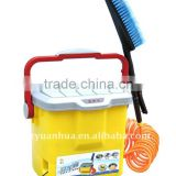 Hot!!! Electric 12V Portable car washer YH-8883