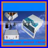 2014 hot Selling Detox foot spa with password Accounting and Infrared Belt AH-901B