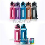 high quality with promotional wholesale plastic water bottle measurement marked Passed FDA
